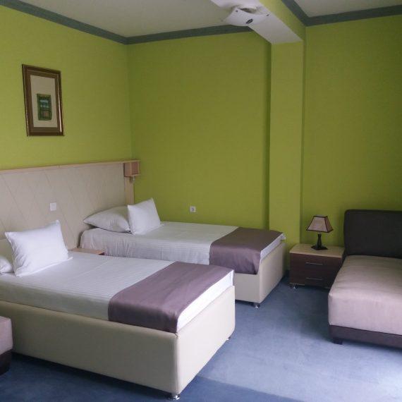 Accommodation 住宿