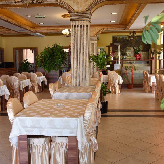 Restaurant 餐厅